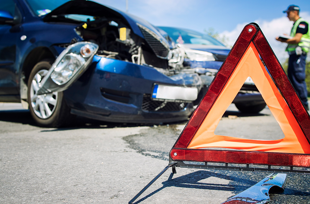 Read more about the article WHAT TO DO AFTER A ROAD ACCIDENT