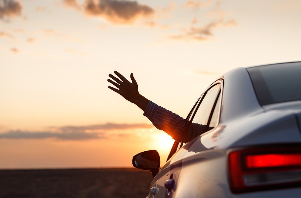 Read more about the article HOW TO PREPARE YOUR CAR FOR A ROAD TRIP